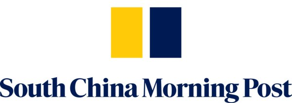 The new South China Morning Post logo