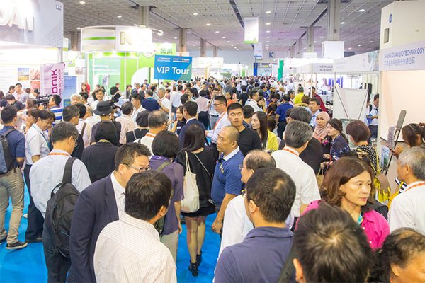 Asia Agri-Tech Expo & Forum Presents Cutting-edge Technology To Inspire The Market