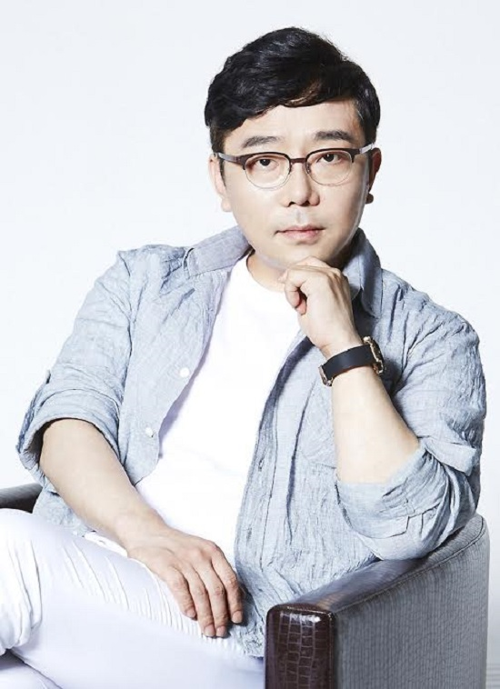 Stargram Global Pte. Ltd-CEO Kim Min Soo