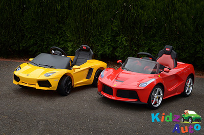 Leading Ride-On Toy Supplier Kidz Auto Expands to New Zealand