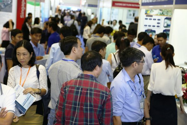 Renewable Energy Vietnam 2018 to re-launch with over 60% booths reserved