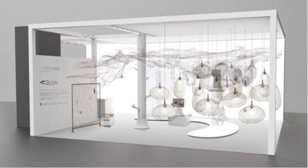 2018深圳国际家具展遇见跨界新设计
