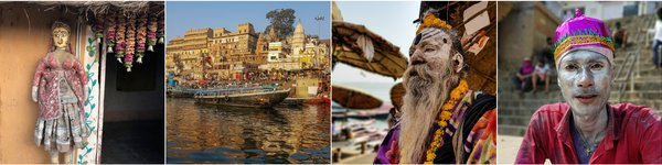 CNN's 'Destination India' Explores the Country's Distinctive Sights & Sounds