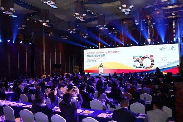 AICM 30周年庆典研讨会在京成功举办