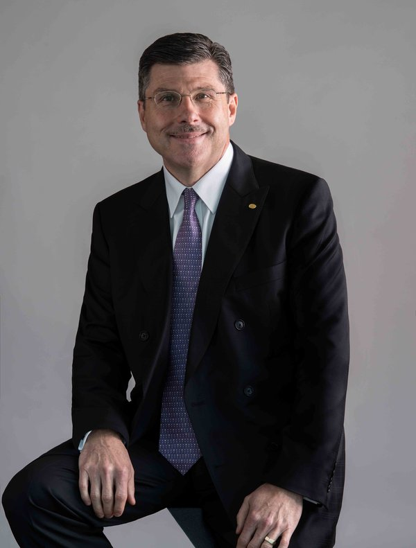 Andre Scholl, Chief Executive Officer of Sunway Hotels & Resorts