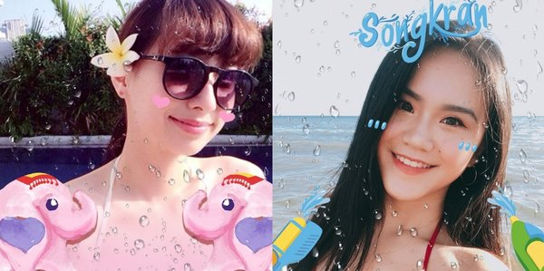 Photo Enhancement App Meitu Rolls Out Exclusive Features for Songkran