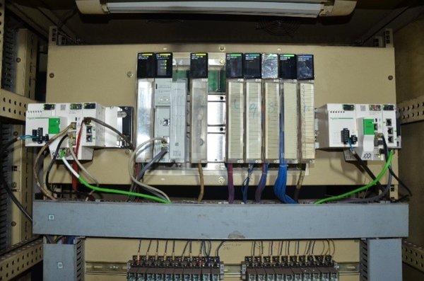 施耐德电气助力莱芜钢铁完成高炉控制系统升级改造