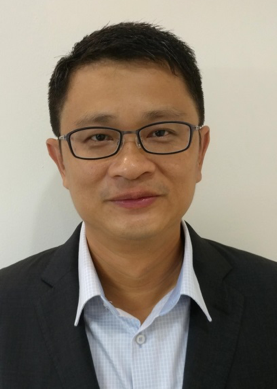 Lim Tsu Pheng, Chief Technology Officer, Logicalis Asia