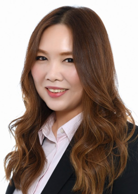 Dewi Sanly, Managing Director, Logicalis Singapore
