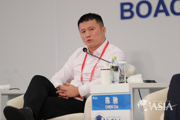 """After more than 5 years of development, house sharing has taken deep root in China,"" said Chen Chi, co-founder and CEO of Xiaozhu.com."