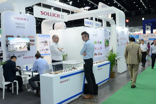 Confectionery Pavilion Returns to ProPak Asia with Innovative Processing and Packaging Solutions