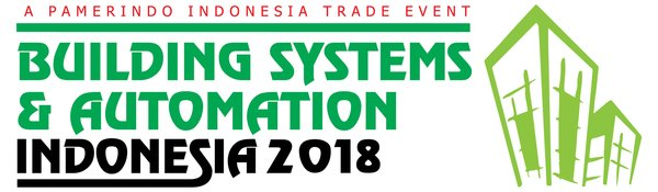 Building Systems & Automation Indonesia Elenex Indonesia 2018, 19-21 September 2018, Jakarta International Expo, Kemayoran