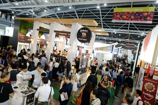 Largest edition of Food&HotelAsia wraps up with new milestones and rewarding partnerships