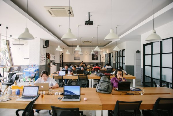EV Hive, the largest coworking space in Indonesia is ready to expand to 100 locations across Southeast Asia