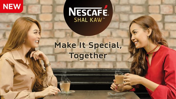 MultiVerse Advertising NESCAFÉ Shal Kaw Campaign