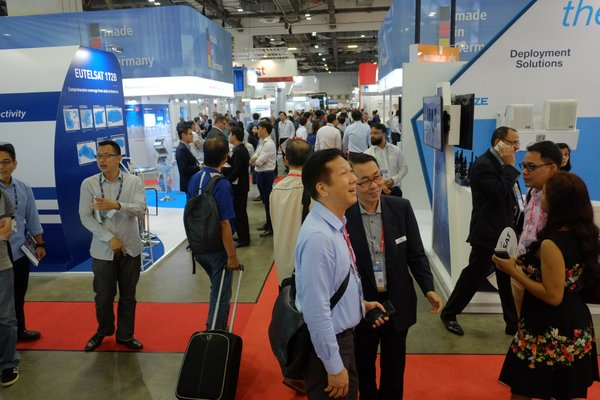 Asia's Mega Technology Event to Spur Innovation Trade between China and ASEAN