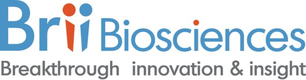 Brii Biosciences logo