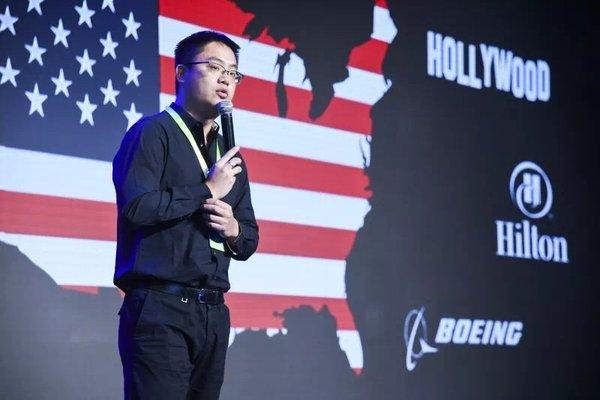 """汇量科技创始人兼CEO段威:中国企业将迎来全面""""大航海时代"""""""