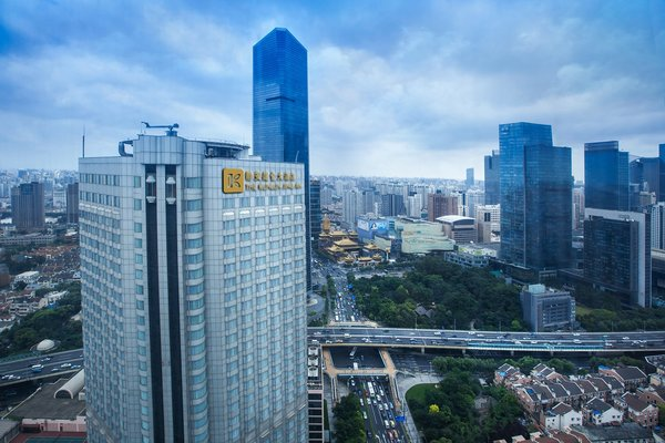 THE KUNLUN JING AN EARNS 2018 TRIPADVISOR CERTIFICATE OF EXCELLENCE