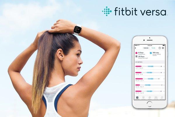 Fitbit Versa(TM)