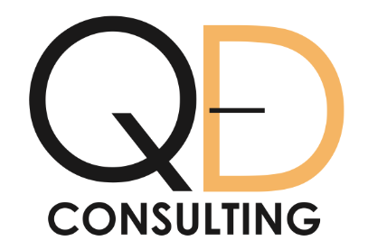QED Consulting Logo