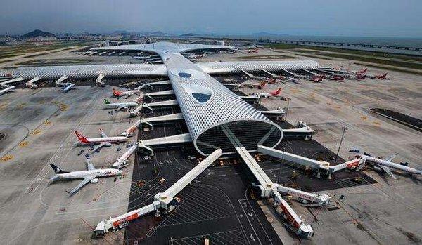 中车浦镇庞巴迪喜获深圳机场线APM车辆订单