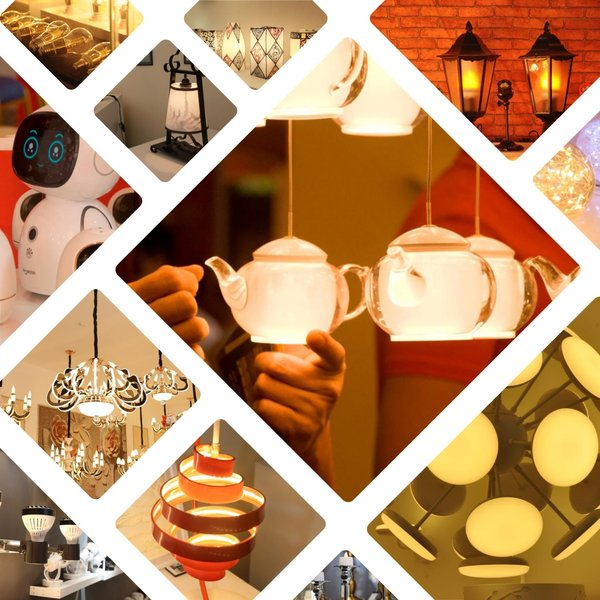 The 22nd China (Guzhen) International Lighting Fair (Autumn): Seven Attractions for Global Buyers