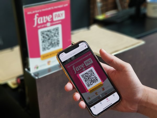 Parkway Parade to drive mobile payments with FavePay