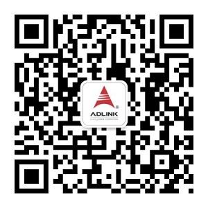 凌华科技官方微信
