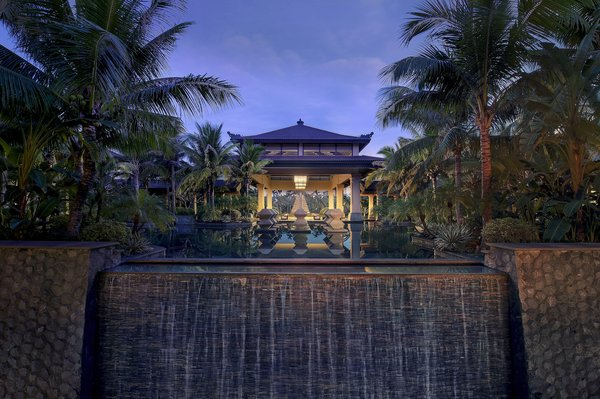 海南雅居乐莱佛士酒店将举行2018年创意婚礼宴会发布仪式
