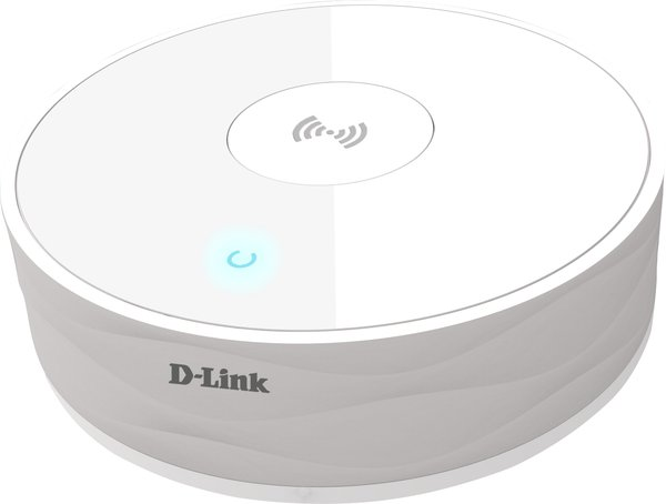 D-Link Announces World's First Thread Certified Border Router