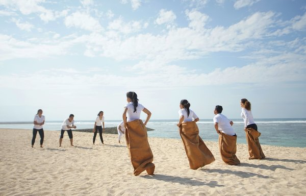 Infuse your next event with the spirit of Bali at The Ritz-Carlton, Bali