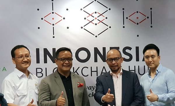 Indonesia Blockchain Hub opens its doors: Indonesia's first community space for everything blockchain