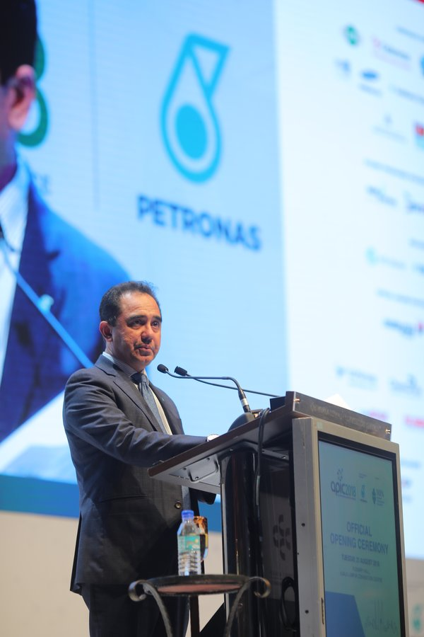 APIC 2018 Predicts Promising Future for Asian Petrochem Industry