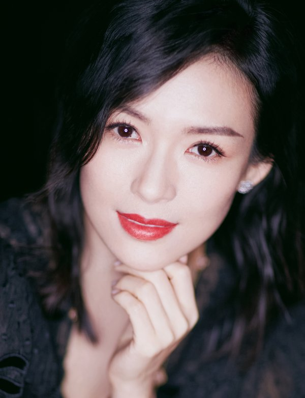 Zhang Ziyi Joins Clé De Peau Beauté as Its Global Brand Ambassador