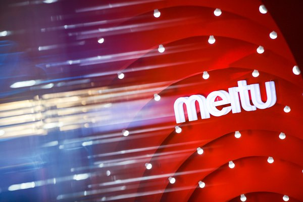 Meitu Tops App Store Rankings in Six Countries