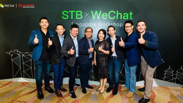 WeChat helps overseas businesses capture fast-growing opportunities with outbound Chinese travelers