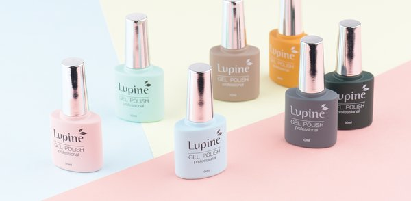 Korea premium nail brand 'LUPINE' is planning to extend its business to Thailand