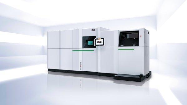 EOS System EOS M 300