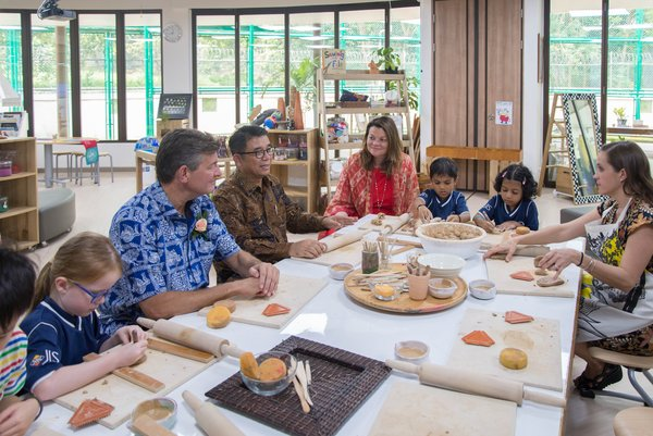JIS Launches Early Years Center, Strengthens Commitment to Early Childhood Education