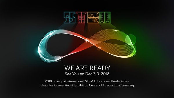 Shanghai International STEM Educational Products Fair: integrating international resources and displaying diverse STEM products