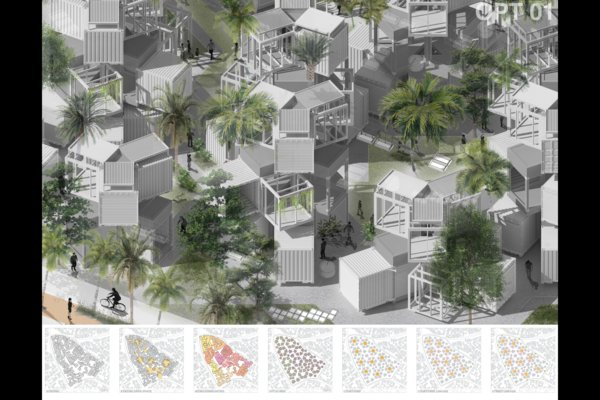 AECOM and Harvard Graduate School of Design envision Manila's future in newly completed study