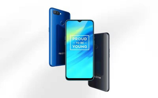 Realme Will Officially Introduce Realme 2 Pro, A Powerful Smartphone with Elegant Dewdrop Screen
