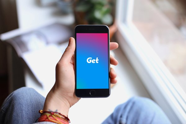 "Social payments startup Qnect rebrands to ""Get"""
