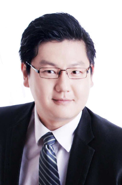 Simon Chan, Co-Founder, Member of the Board and Executive Vice President of CSGJE