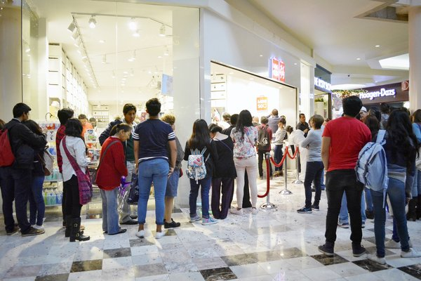 MINISO Has Opened About 100 Stores Around Mexico