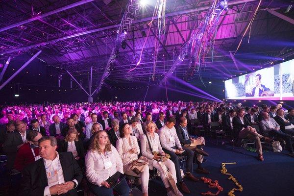 首届Money20/20 中国大会将于十一月在杭州召开