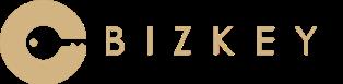 Bizkey logo
