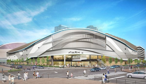 "Grand Opening of ""MARK IS fukuoka-momochi"" on Nov. 21, the Newest Landmark in Fukuoka, a Vibrant City That Keeps Alluring Asian Tourists"