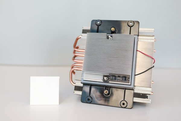 "LG Innotek's ""thermoelectric module for table refrigerator"" and ""thermoelectric device"""